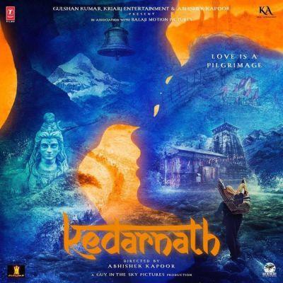 Kedarnath will be a love story between Hindu girl-Muslim boy