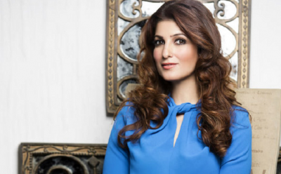 Twinkle khanna wish Hema Malini to be her mother not Dimple Kapadia