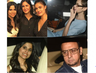 Katrina- Kalki attend Love Sonia screening along with the stars, see photos