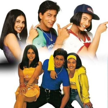 5 Bollywood Films that gives us Friendship goals