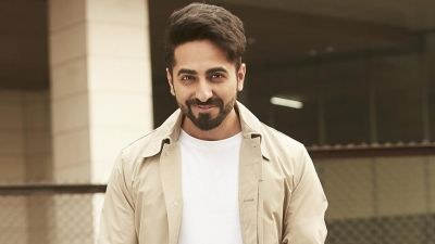 Ayushmann Khurrana is the next superstar of Bollywood, this is proof