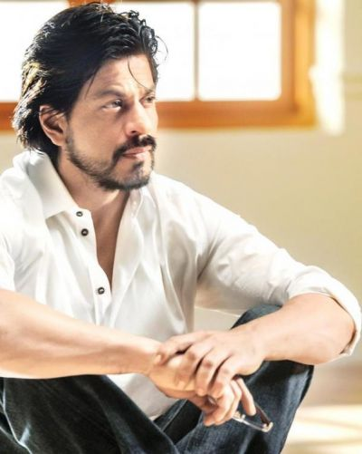 Shahrukh Khan will be star antagonist in Dhoom 4