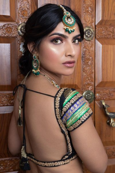 It is the Responsibility of  the Filmmaker To Make Actress Comfortable for Bold Scenes: Divyaa Singh