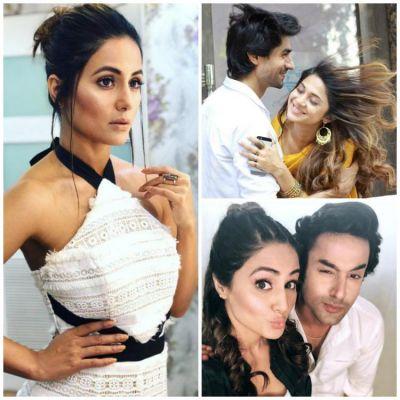 Hina Khan to be seen in 'Roop Mard Ka Naya Swaroop' and Bepannaah to garnish the stories