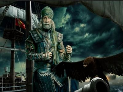 Big B reveals how many times he visited doctor during shoot of  'Thugs of Hindostan'