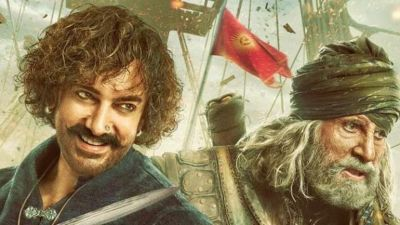 Thugs of Hindostan trailer is out: Thugs will surely loot your hearts