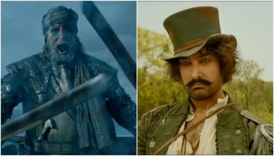 The Best 'Thugs of Hindostan' meme comes from Mumbai Police, Savage Meme will make you go ROFL