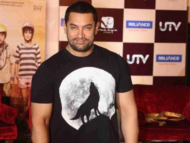 आमिर को है अपनी 4 बेटियो की तलाश, ले चुके है 21000 ऑडिशन