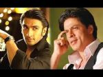 King Khan confirms being offered a film with Ranveer Singh