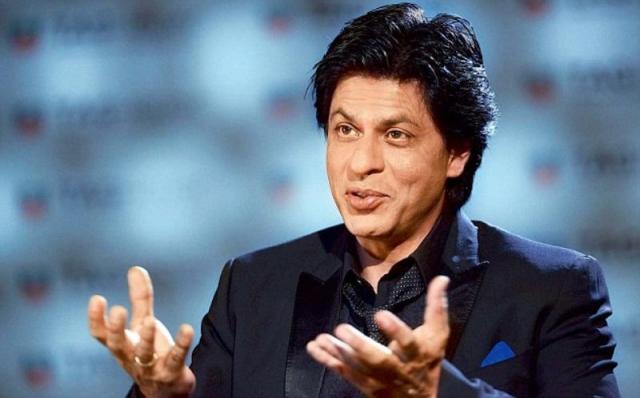 शहंशाह के बाद ट्विटर के किंग है शाहरुख़ खान