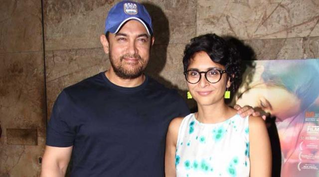 आमिर खान को मिली पहली बेटी