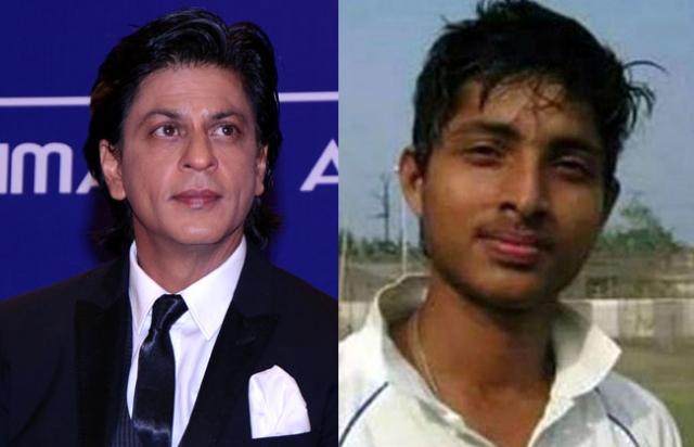 बंगाल के क्रिकेटर की मौत पर किंग खान ने जताया दुःख
