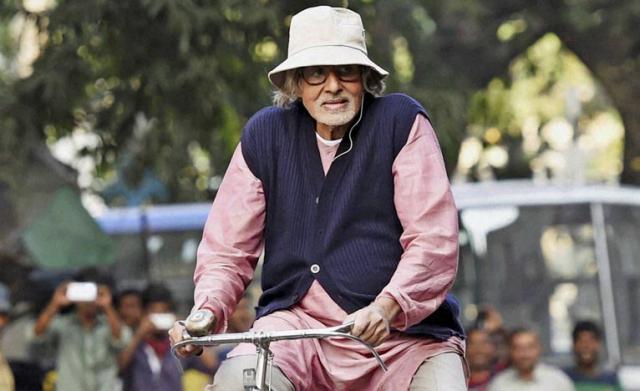 फिल्मो के प्रचार का तरीका सही नहीं : अमिताभ