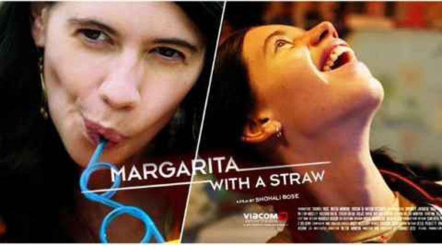 मार्गरीटा विद ए स्ट्रॉ के नाम रहा बेस्ट फीचर फिल्म अवॉर्ड
