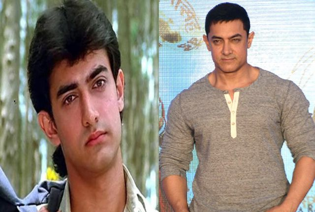 एक समय लगा की मेरा करियर खत्म : आमिर
