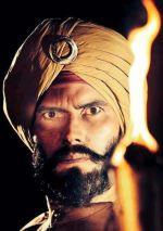 Revealed ! Sikh getup of Randeep Hooda in Battle of Saragarhi