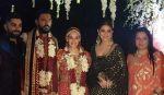 Must to watch: Virat Kohli attended Yuvraj Singh's wedding with sweetheart Anushka