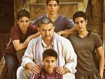 An another record sets by Dangal