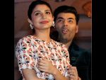 A sexual harassment case to be filed on Karan Johar!!!!!