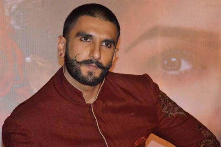 अपनी जगह स्थापित करना मेरे लिए आसान नहीं था: रणवीर सिंह