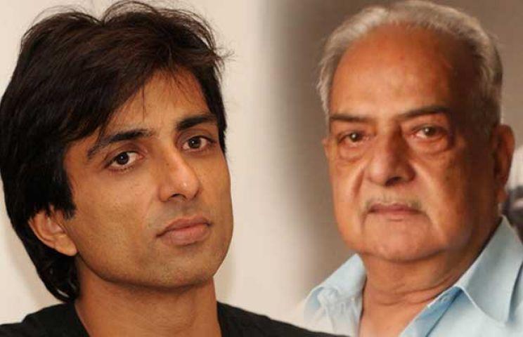 सोनू सूद के पिता का अचानक निधन, परिवार सदमे में