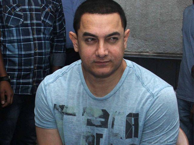 आमिर खान 'नटसम्राट' देखकर हुए इनके कायल