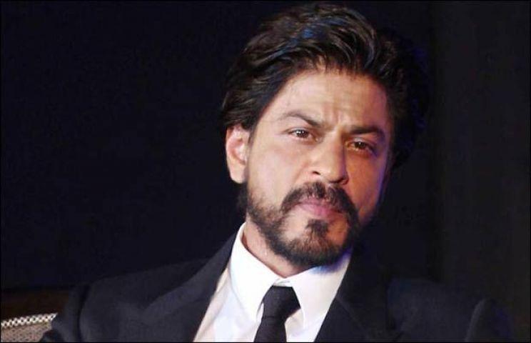 भारतीय सिनेमा बदल रहा है : शाहरुख़