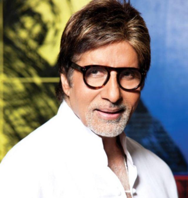 'वजीर' में अपने किरदार को लेकर उत्साहित है अमिताभ