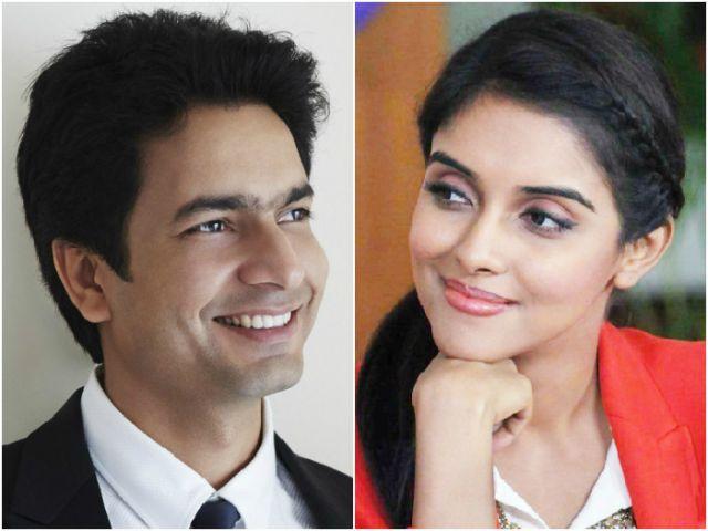 असिन और राहुल आज बंधेंगे विवाह के बंधन में