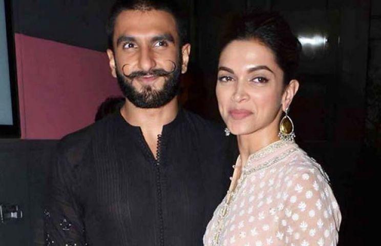 सरेआम दीपिका ने रणवीर को माना अपना बॉयफ्रेंड