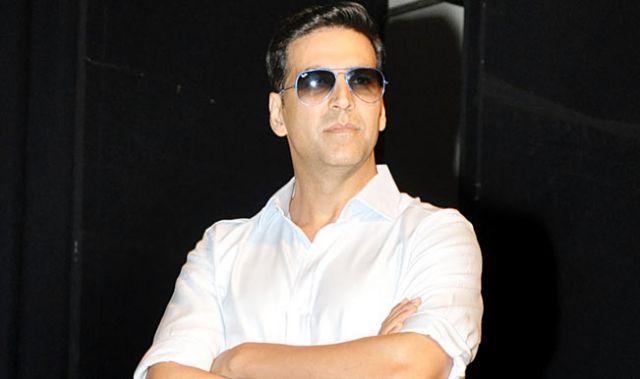 अक्षय कुमार ने अपने करियर का सबसे महंगा फाइट सीन किया शूट