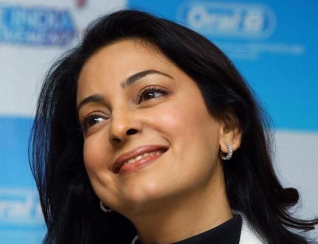 शैतान है आमिर खान - जुही चावला