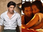 Revealed! Shahrukh to have cameo in 'Ok Jaanu'