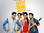 Revealed ! 'Happy Bhag Jayegi' trailer