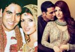 Romantic love story of Akshay Kumar and Twinkle Khanna !