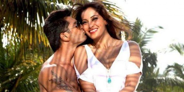 बंगाली बाला का Kiss से इंकार......