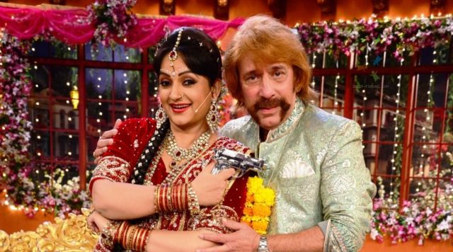नहीं रहे मशहूर कॉमेडियन रजाक खान.....