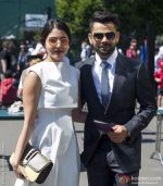Engagement rumours of 'Virushka' is rubbished by Virat