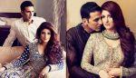 Akshay kumar posted family pics on international women day