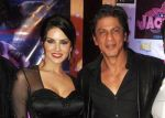 Sunny Leone to share screen space with King Khan ?