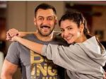 Salman Khan : Having a great time working with talented Anushka