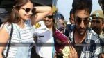 Ranbir, Anushka, and Karan reunite in Rajasthan, know why ?