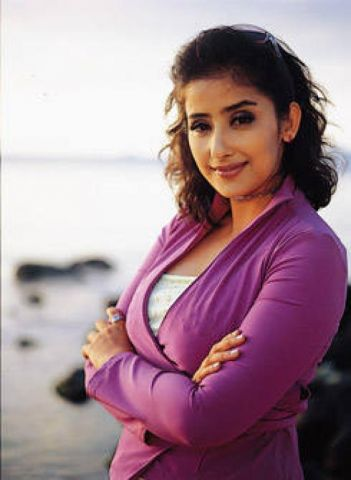 Manisha Koirala is in Shimla for shooting her next film   NewsTrack English 1