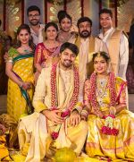 Chiranjeevi's Daughter wedding: check the pictures