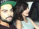 Is Anushka and Virat still together?