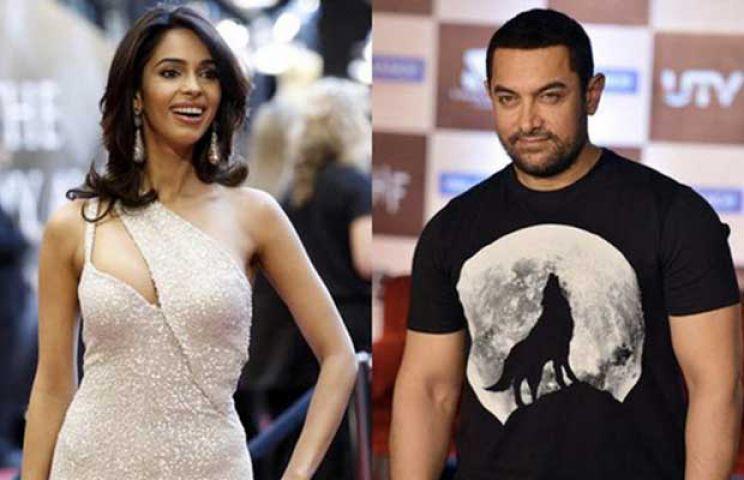 आमिर की पत्नी बनना चाहती है मल्लिका