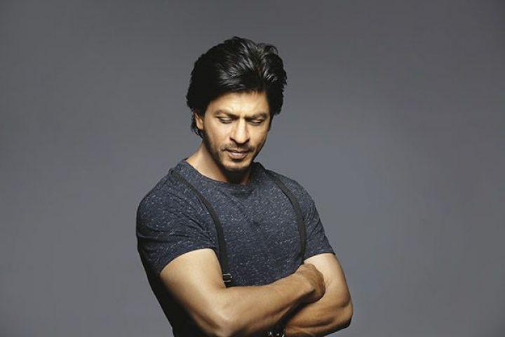 खुद को ढूंढ रहा हूं : शाहरुख़