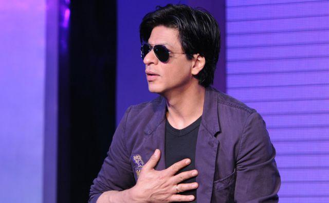 मुझे जलन होती है इन लोगो से : शाहरुख़ खान