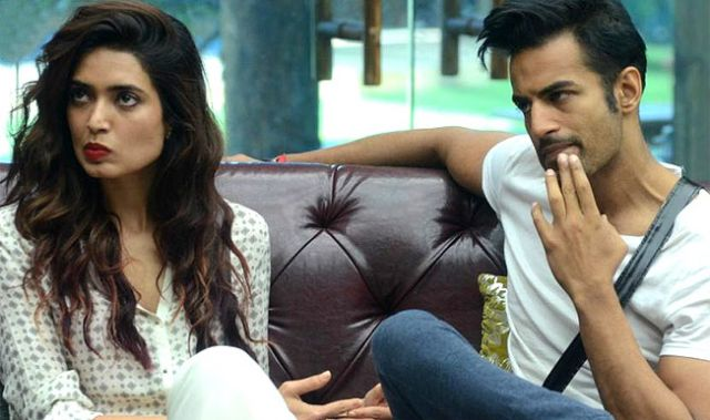 we have decided to take time apart from each other : Upen patel