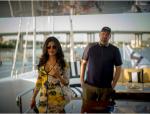 Priyanka Chopra Hot still from the sets of Baywatch